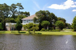 279 Marsh Lake Drive - 4 BR with Water View near the beach, $699,000