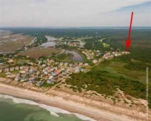Lot 39 Ocean Oaks