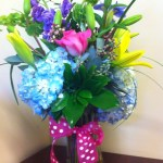 flowers from browns