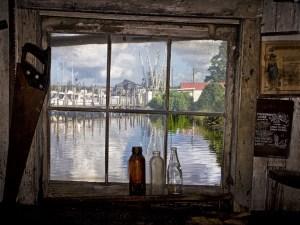 Artfields - Sandra Anderson