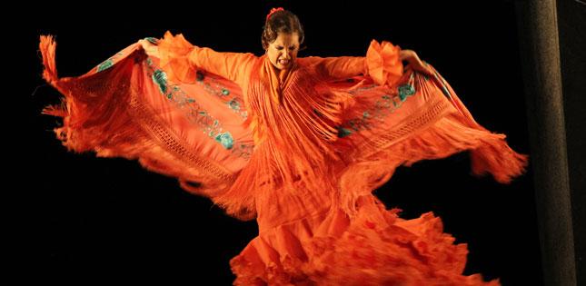 Spoleto Festival 2013 in Charleston, SC