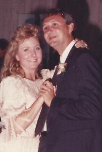 Wedding pic dance