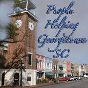 Georgetown sc front street fire