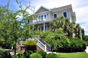 DeBordieu Colony real estate Short Sale Pawleys Island SC