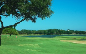 DeBordieu Golf Course #17
