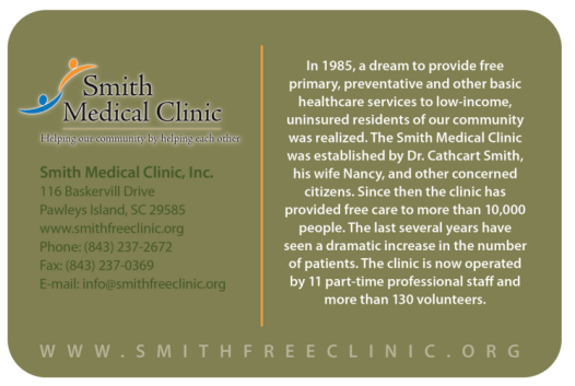 Pawleys Island Smith Medical Clinic
