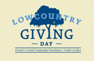 Lowcountry Giving Day Logo