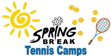 DeBordieu Tennis -Spring Break Camps and More!