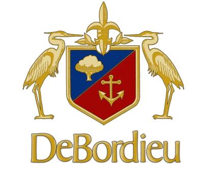 DeBordieu Club Crest