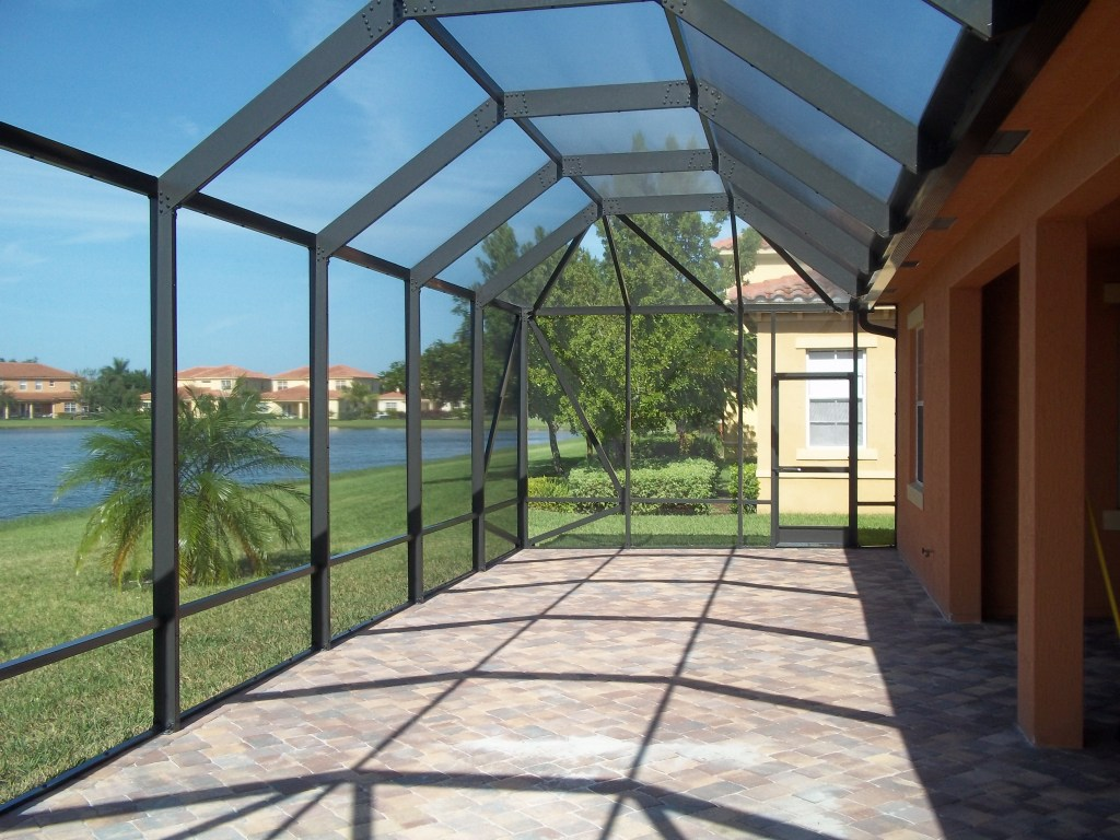 Lanai Patio Screen Enclosures Products