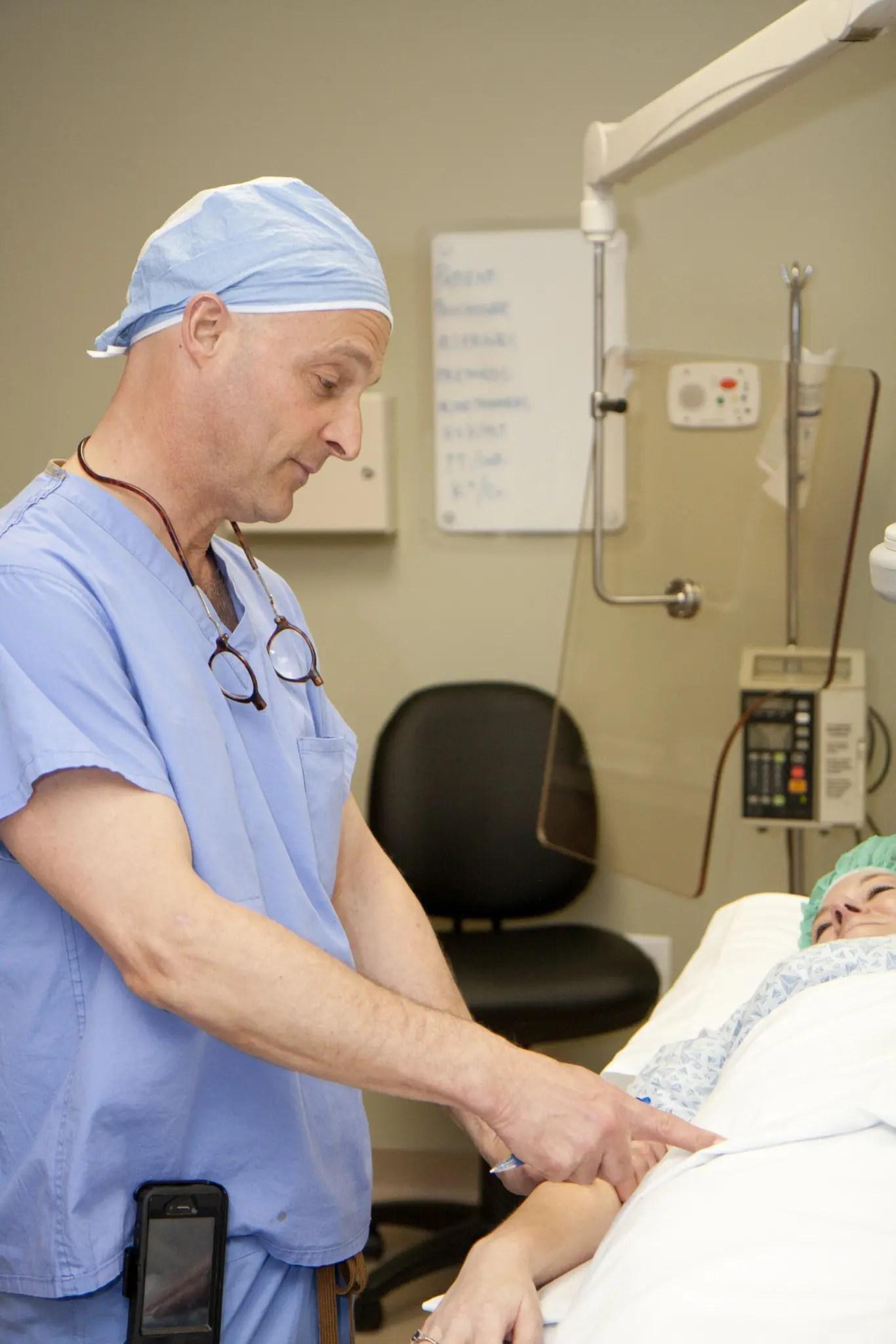 Endovascular Center