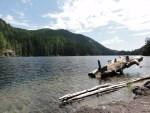 Little-Known Hidden Robertson Lake Part II