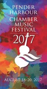 pender harbour music festival