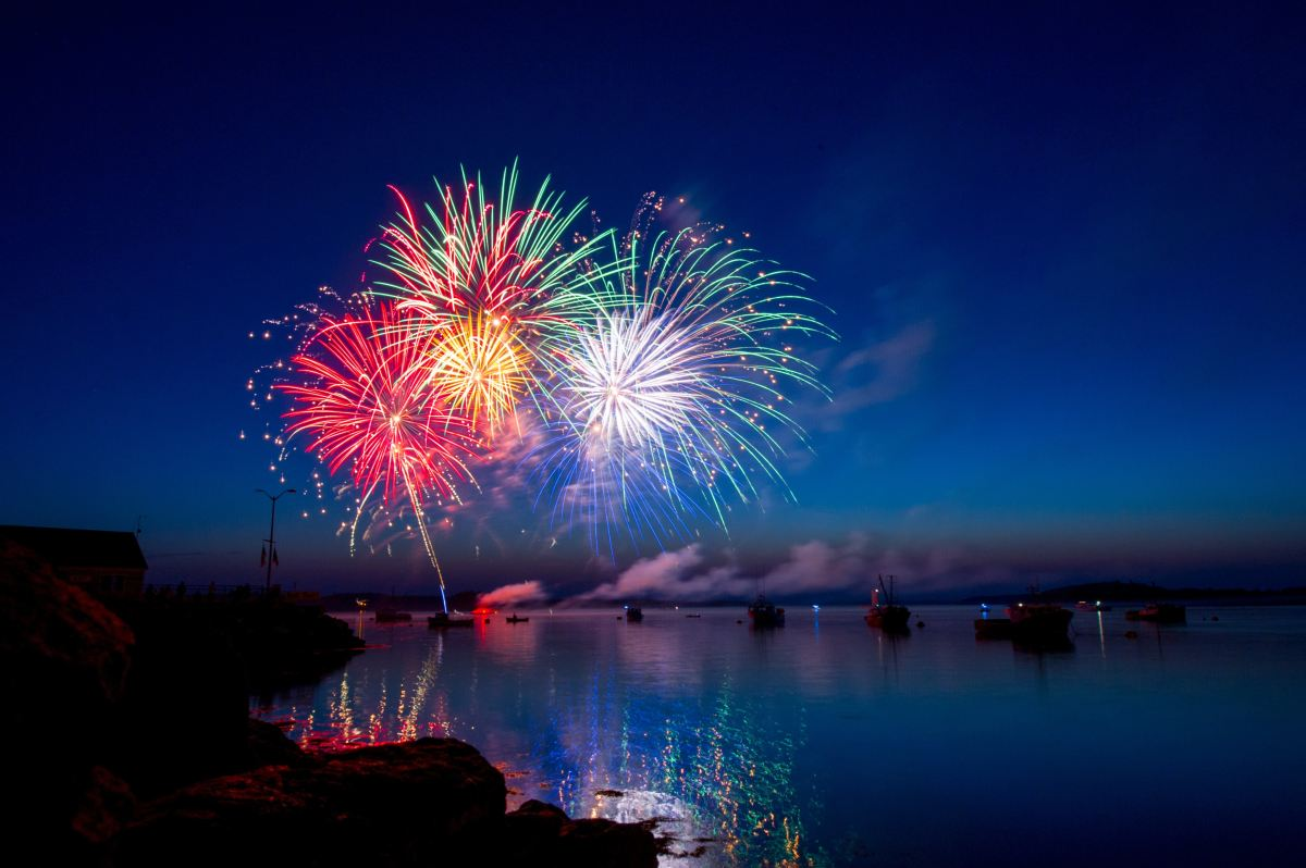 10 Things you can do to celebrate Canada Day & July 4th