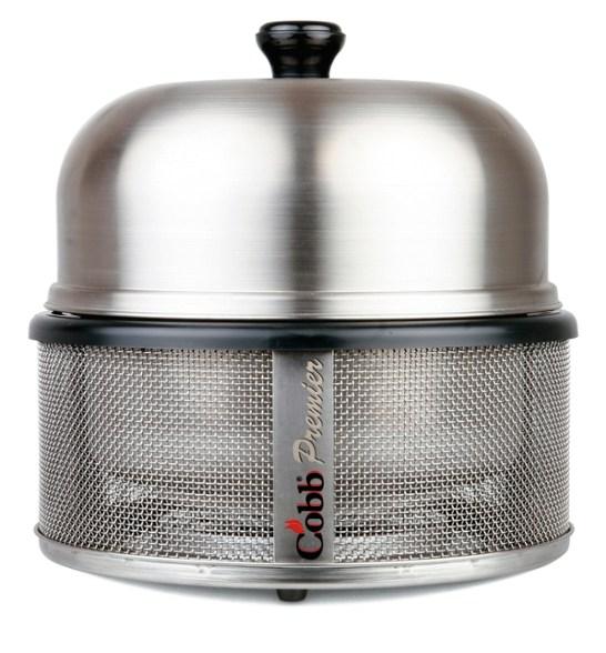Cobb premium charcoal grill