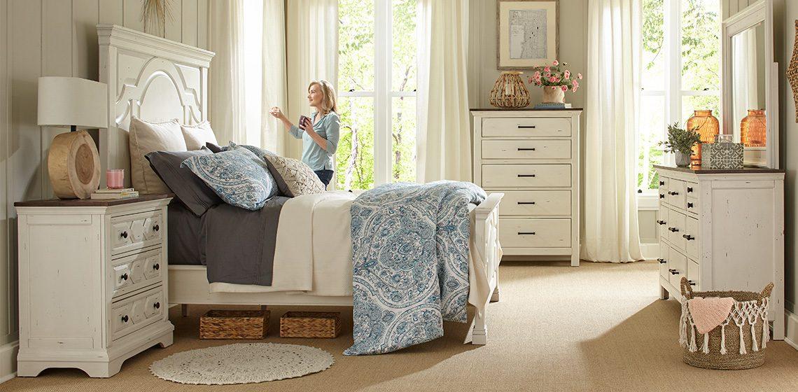bedroom coaster fine furniture