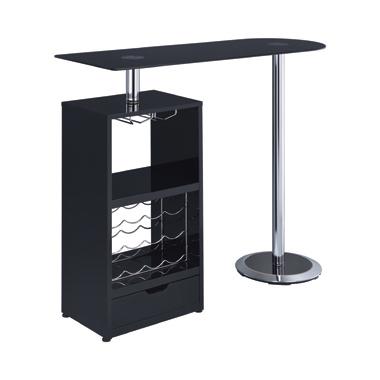 bar tables coaster fine furniture