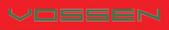 Vossen wheels logo