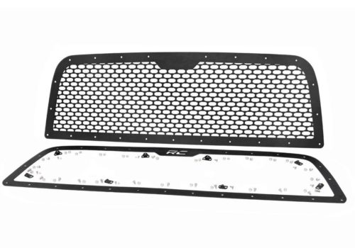 Grille No Light Bar Kit