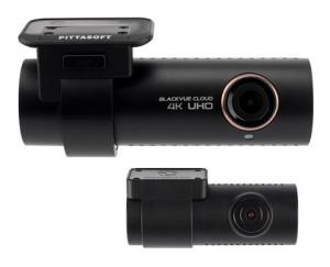 Blackvue DR900S-2CH-4K Dash Cam