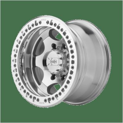 KMC XD Series XD232 Silver