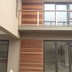 Balustrades & Screens