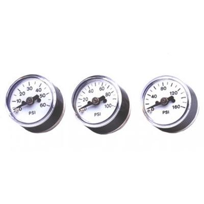 Air Logic Pressure Gauges