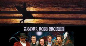 Zamora Rose Project