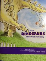 dinos book cover