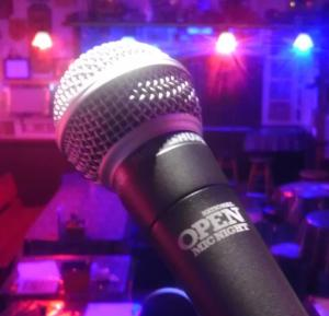 Cameron's ~ Karaoke, 9pm @ Cameron's Inn, Pub and Restaurant