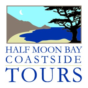 Half Moon Bay Coastside Tours Logo thumbnail