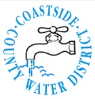CCWD ~ Coastside County Water District Board Meetings ~ Every 2nd Tues. @ Coastside County Water District | Half Moon Bay | California | United States