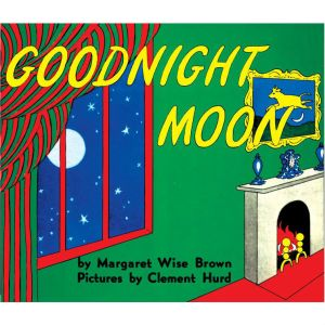 Bedtime Stories ~ Goodnight Moon