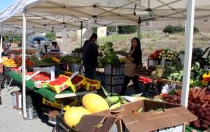Coastside Farmers Market - Pacifica @ Rockaway Beach | Pacifica | California | United States