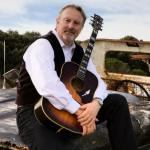 Eclectic Radio Show Episode 10 ~ Country featuring Michael Ahern