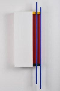 Helge Ternsten - It Is What It Isn't @ Sanchez Art Center   Pacifica   California   United States
