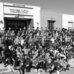 Immigration: Jane Yuster, CUSD Superintendent Talks; Translation by Farallone Principal, Cesar Gaytan