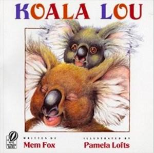 Bedtime Stories ~ Koala Lou ~ Read by Diana Purucker