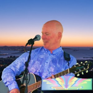 Acoustic Friday featuring Michael Barrett @ Mullins Bar and Grill | Half Moon Bay | California | United States