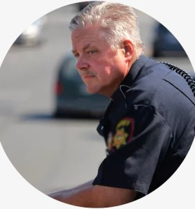 Mark Melville ~ No San Mateo County Sheriff Election for 25 years?
