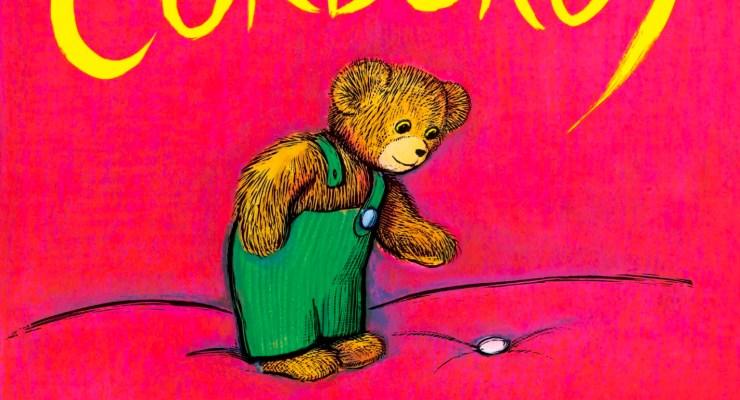 Bedtime Stories ~ Corduroy ~ Read by Rachel Sage