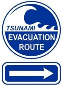 SMC ALERT Weekly Coastside Tsunami Siren Test @ Pillar Point Harbor