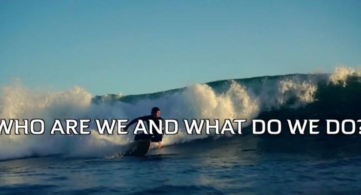 Coastside Buzz ~ Who Are We?