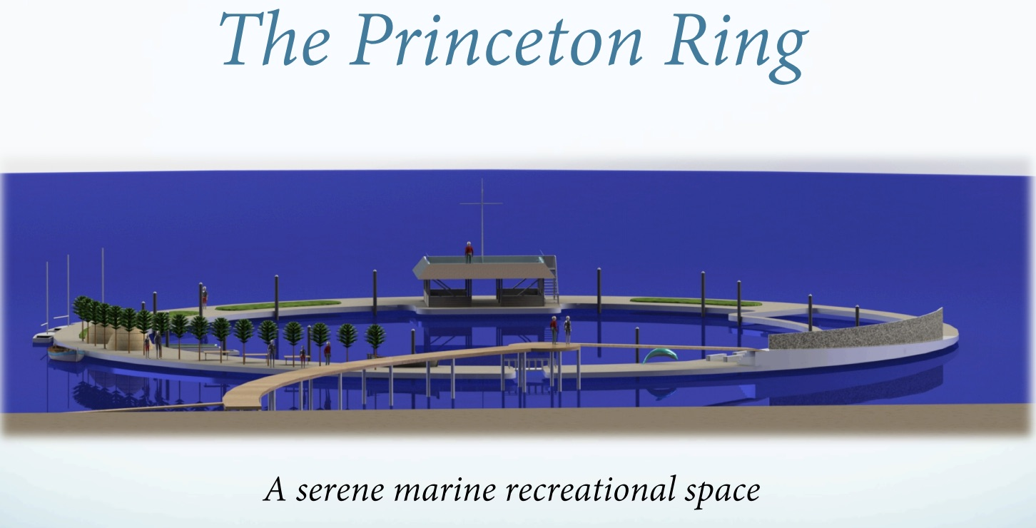 The Princeton Ring ~ Saltwater, Heated Community Pool in HMB