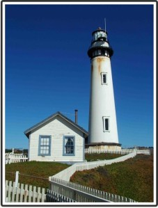 PIGEON POINT LIGHTHOUSE Lights Up this Saturday Evening @ Pigeon Point Light House | Pescadero | California | United States