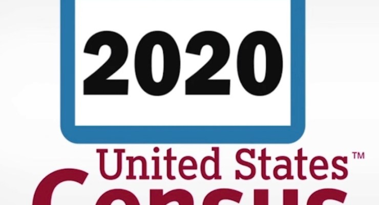 US Census Bureau is Hiring Temporary Employees for the 2020 Census