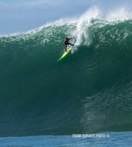 WSL's Mavericks Challenge Window Reopens Jan. 3rd, 2019