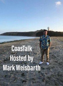 CoasTalk #1 with Mark Weisbarth and Raj Bechar, Principal of Pilarcitos High