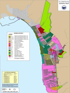 City HMB Planning Commission ~ 2nd & 4th Tues. 7pm @ Half Moon Bay Library - Community Room B