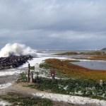 King Tides Walk, Talk and Photo Op on the Coastside January 2019